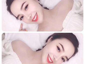 洋妆韩式半永久纹眉纹绣