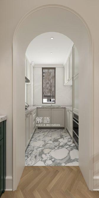140平米三其他风格厨房装修案例