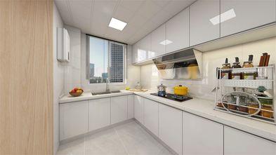 100平米四室一厅北欧风格厨房装修案例