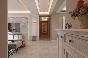 140平米四室两厅其他风格走廊效果图