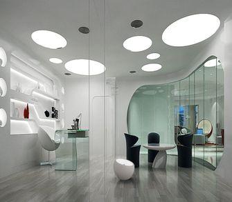 公寓现代简约风格欣赏图