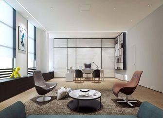 140平米现代简约风格其他区域图片