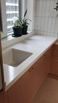 富裕型140平米四宜家风格厨房图片