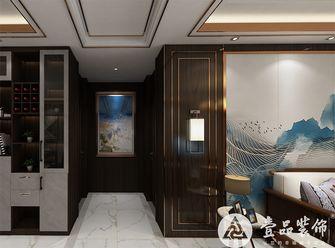 120平米三新古典风格客厅图