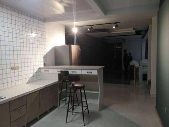 140平米别墅宜家风格厨房欣赏图