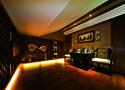 富裕型130平米复式东南亚风格走廊设计图