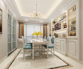 120平米三室三厅美式风格其他区域装修图片大全
