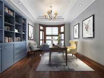 15-20万140平米别墅美式风格客厅图片大全