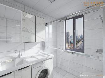 70平米混搭风格卫生间装修案例