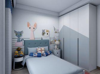 混搭风格儿童房设计图