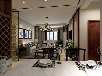 120平米三新古典风格餐厅装修效果图