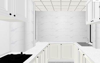 120平米三室两厅宜家风格厨房效果图