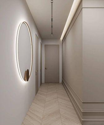 130平米三其他风格玄关装修案例