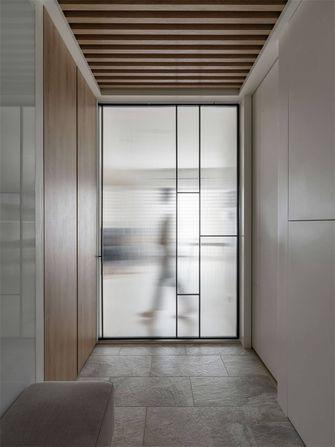 130平米四室两厅日式风格走廊图