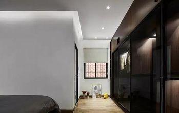 90平米现代简约风格玄关装修图片大全