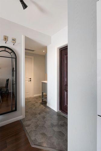 110平米美式风格走廊欣赏图