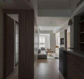 110平米三现代简约风格走廊装修案例
