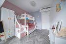 140平米四法式风格儿童房图片