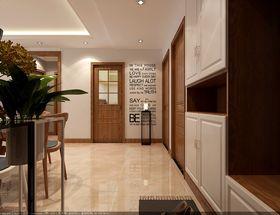 100平米三现代简约风格走廊欣赏图