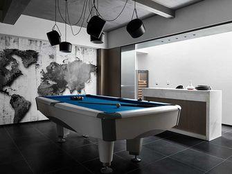 100平米三现代简约风格健身室欣赏图