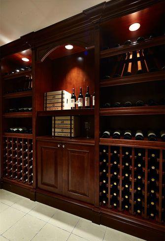 140平米别墅新古典风格储藏室设计图