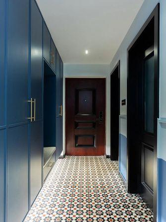 120平米四室两厅其他风格玄关效果图