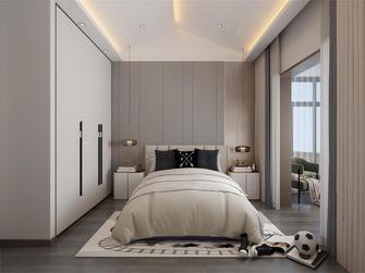 140平米四室三厅中式风格儿童房效果图
