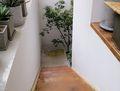 5-10万140平米复式现代简约风格楼梯图