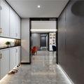 130平米三室两厅其他风格走廊装修效果图