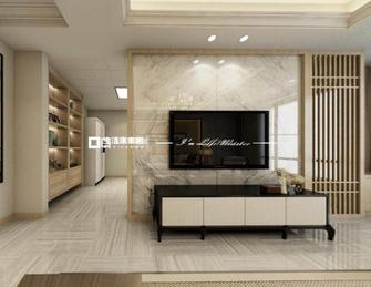 80平米三中式风格厨房设计图