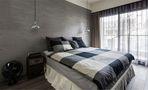 140平米四法式风格卧室装修图片大全
