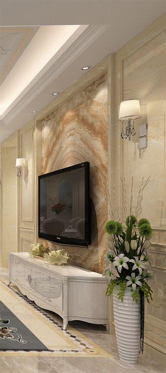 豪华型120平米四室一厅欧式风格其他区域设计图