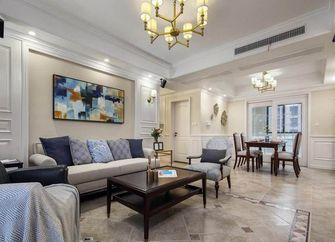5-10万130平米三室两厅地中海风格其他区域装修效果图
