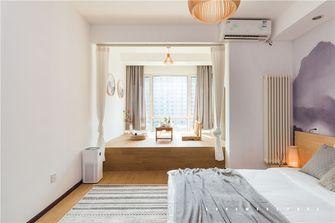 40平米小户型中式风格卧室图片