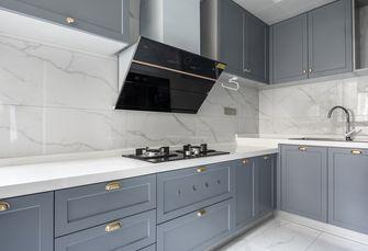 120平米法式风格厨房装修图片大全