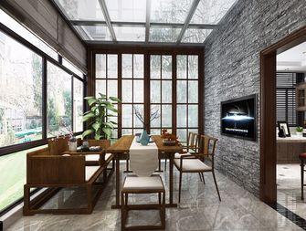 140平米别墅欧式风格阳光房装修效果图