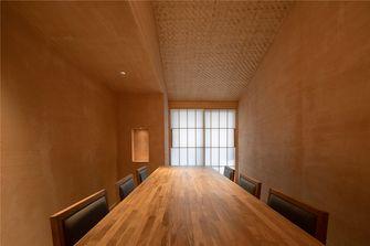 140平米日式风格其他区域设计图