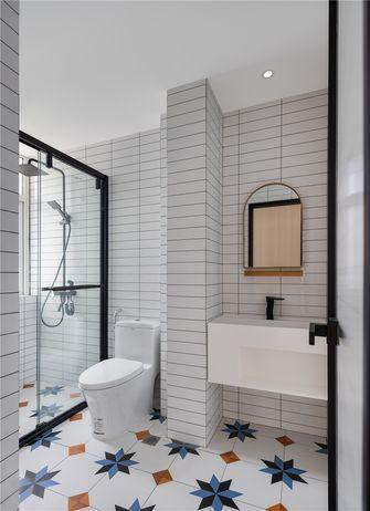 50平米一居室其他风格卫生间图片大全