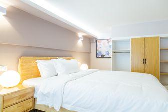 40平米小户型宜家风格卧室装修案例