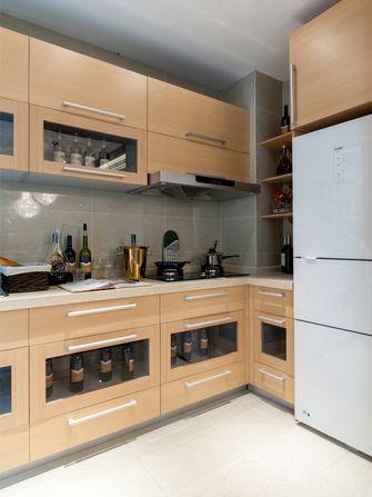 130平米三室两厅其他风格厨房图片大全