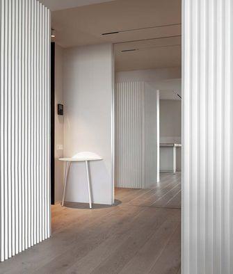 70平米三室两厅宜家风格客厅效果图