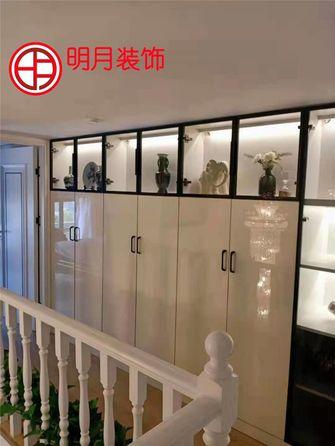 15-20万70平米混搭风格楼梯间装修案例