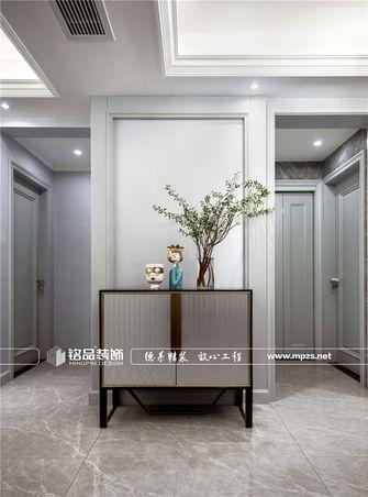 90平米三室两厅美式风格玄关图片大全