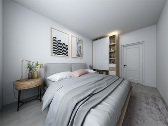90平米三室一厅其他风格其他区域装修案例