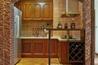 50平米小户型美式风格厨房效果图