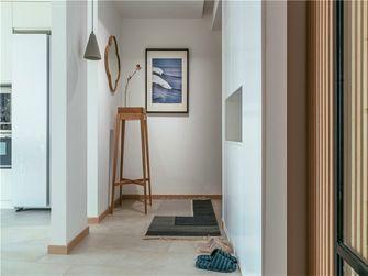 80平米一居室宜家风格玄关装修案例