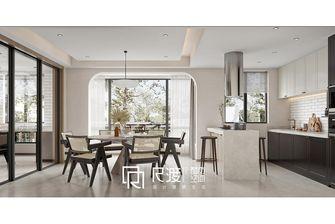 140平米四室两厅宜家风格餐厅装修效果图