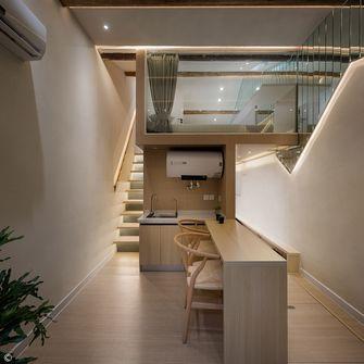 30平米以下超小户型中式风格走廊图片大全