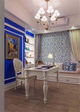 120平米三室两厅地中海风格其他区域装修案例