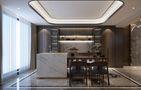 140平米别墅中式风格储藏室装修图片大全